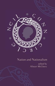 Nation and Nationalism, Alistair McCleery