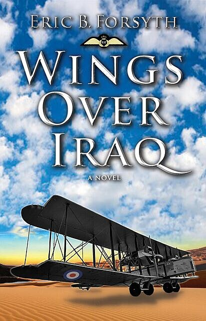 Wings Over Iraq, Eric B. Forsyth