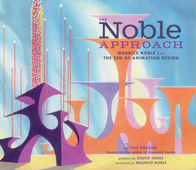 The Noble Approach, Tod Polson