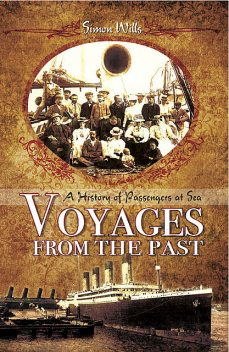 Voyages from the Past, Simon Wills