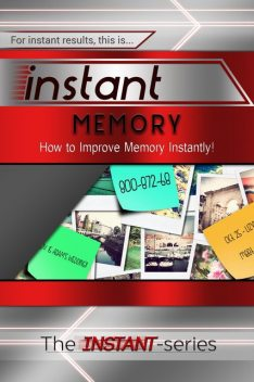 Instant Memory, INSTANT Series