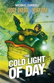 Cold Light of Day, Michael Carroll