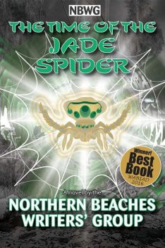 The TIme of the Jade Spider, Zena Shapter