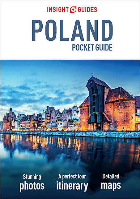 Insight Guides: Poland, Insight Guides