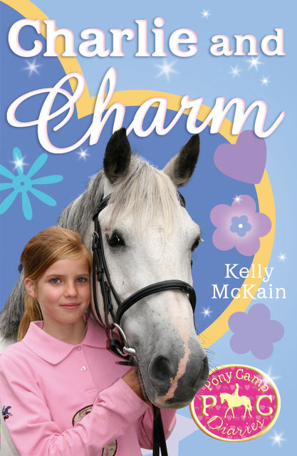 Charlie and Charm, Kelly McKain