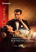 Dante's Honor-Bound Husband, Day LeClaire