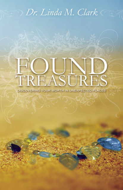 Found Treasures, Linda Clark
