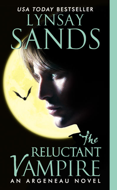 The Reluctant Vampire, Lynsay Sands