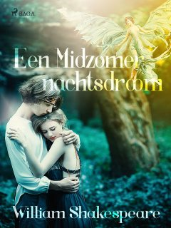 Een Midzomernachtsdroom, William Shakespeare