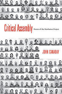 Critical Assembly, John Canaday