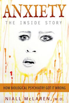 Anxiety – The Inside Story, Niall McLaren