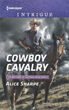 Cowboy Cavalry, Alice Sharpe