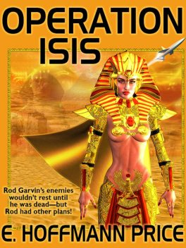 Operation Isis, E.Hoffmann Price