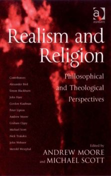 Realism and Religion, Andrew Moore