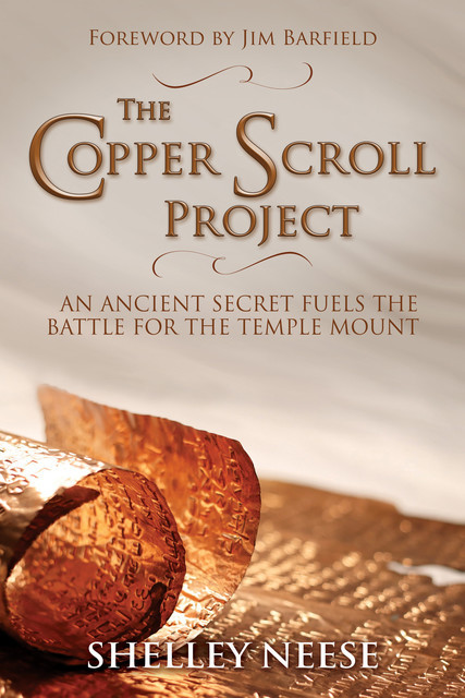 The Copper Scroll Project, Shelley Neese