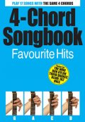 4 Chord Songbook: Favourite Hits, Wise Publications