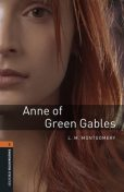 Anne of Green Gables, L.M., Montgomery