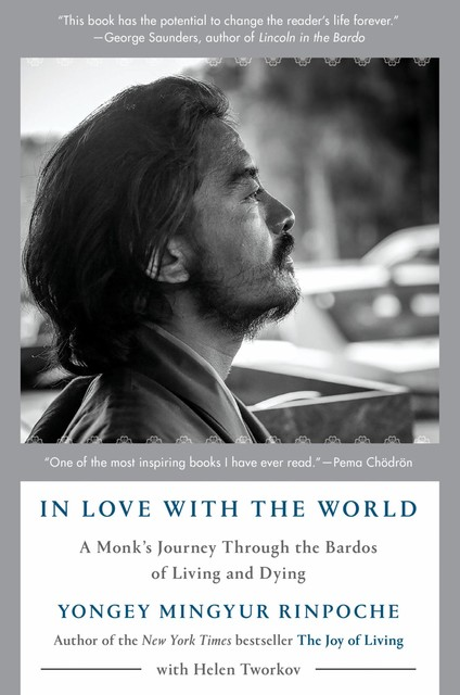In Love with the World, Yongey Mingyur Rinpoche, Helen Tworkov