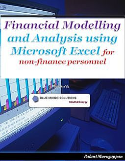 Financial Modelling and Analysis, Palani Murugappan