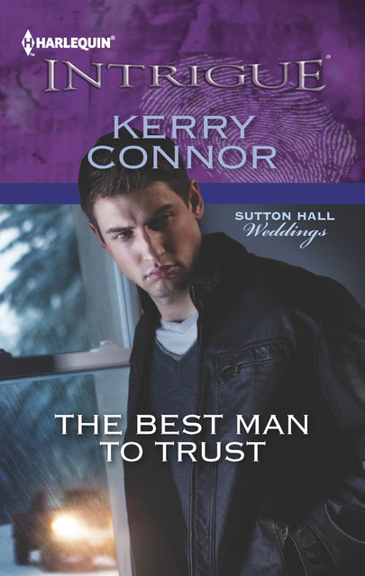 The Best Man to Trust, Kerry Connor