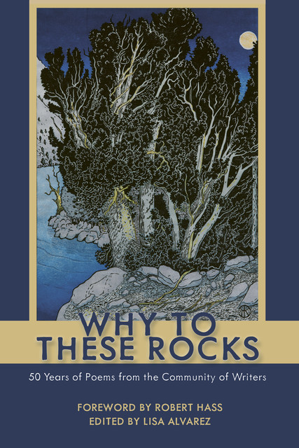 Why to These Rocks, Robert Hass
