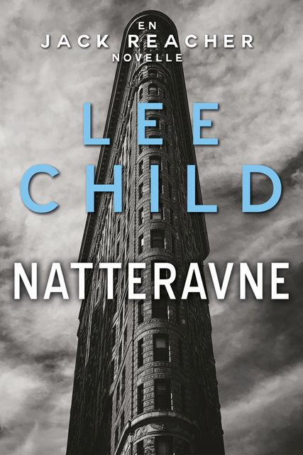 Natteravne, Lee Child