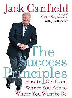 The Success Principles, Jack Canfield