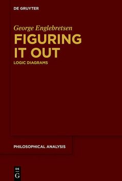 Figuring It Out, George Englebretsen