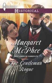 The Gentleman Rogue, Margaret McPhee