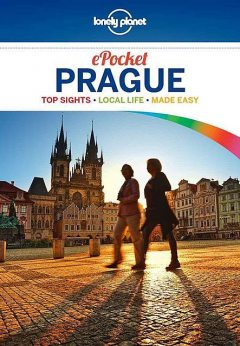 Lonely Planet Pocket Prague (Travel Guide), Baker, Mark, Lonely, Planet