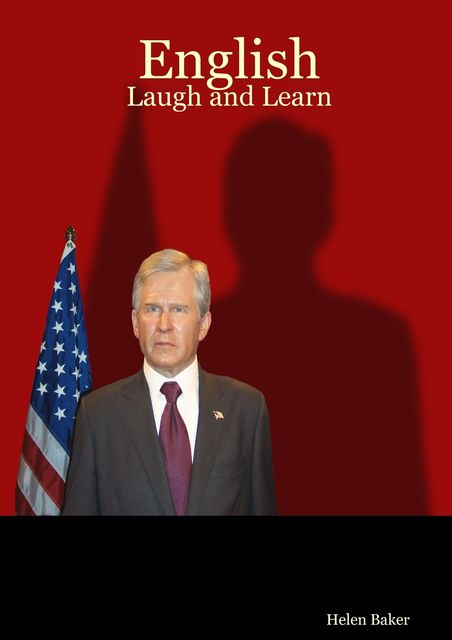 English : Laugh and Learn, Helen Baker