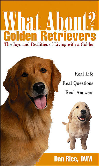 What About Golden Retrievers,