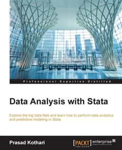 Data Analysis with Stata, Prasad Kothari