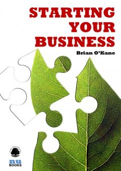 Starting Your Business, Brian O'Kane