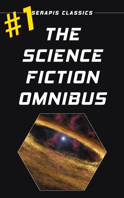 The Science Fiction Omnibus #1, Fritz Leiber, Keith Laumer, C.M.Kornbluth, Frederik Pohl, Mack Reynolds, Lester Del Rey, Henry Beam Piper, Evelyn E.Smith, Joe Archibald, Frank Quattrocchi, Ron Cocking, Milton Lesser, Stephen Barr, Kenneth O'Hara, August, C.H. Liddell, Stanton Coblentz