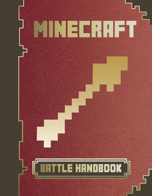 Minecraft Battle Handbook, Minecraft Game Guides