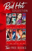 The Complete Red-Hot Collection, Kim Lawrence, Maggie Cox, Amy Andrews, Debbi Rawlins, Joss Wood, Kelly Hunter, Anne Oliver, Stefanie London, Avril Tremayne, Lucy King