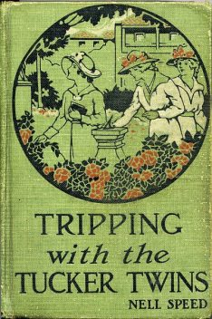 Tripping with the Tucker Twins, Nell Speed