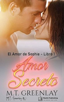 Amor Secreto, M.T. Greenlay