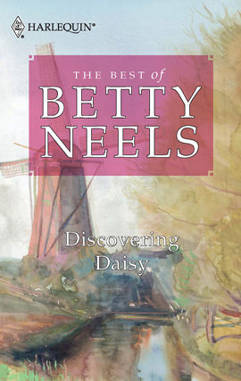Discovering Daisy, Betty Neels