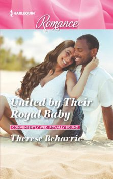 United by Their Royal Baby, Therese Beharrie