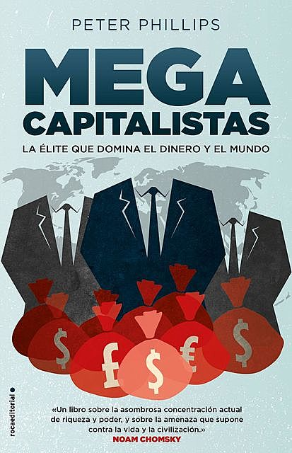 Megacapitalistas, Peter Phillips