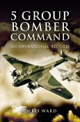 5 Group Bomber Command, Chris Ward