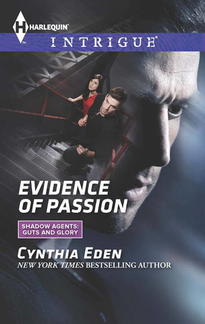 Evidence of Passion, Cynthia Eden