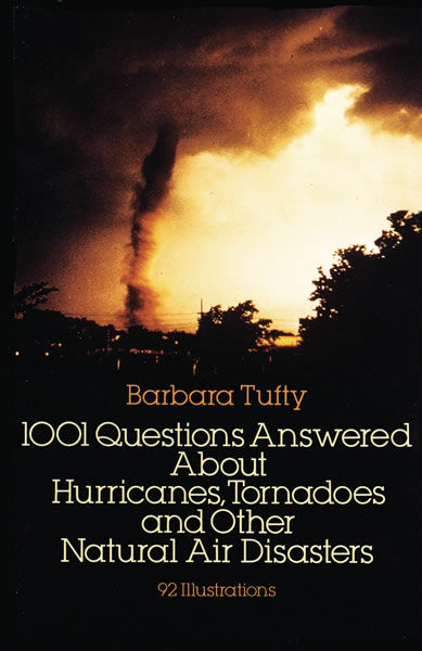 1001 Questions Answered About, Barbara Tufty