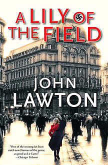 A Lily of the Field, John Lawton