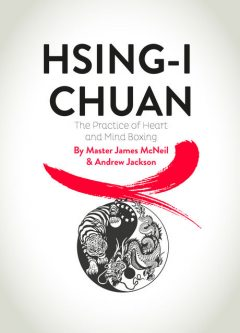 HSING-I CHUAN, Andrew Jackson, James McMeil