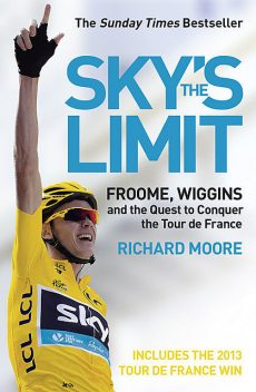 Sky's the Limit, Richard Moore