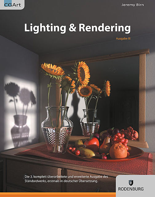Lighting & Rendering, Jeremy Birn