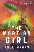 The Martian Girl, Paul Magrs
